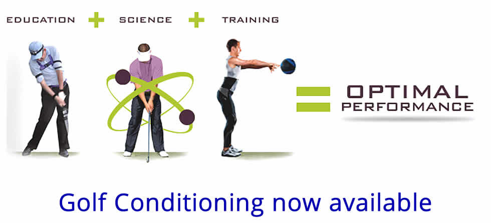 Golf Conditioning